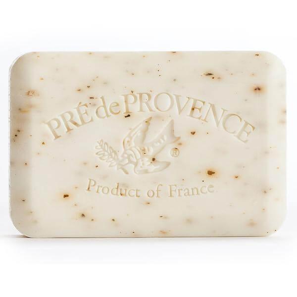 Bar Soap White Gardenia