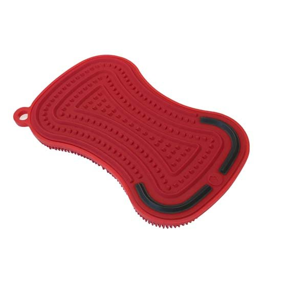 Scrubber 3 in 1 Red