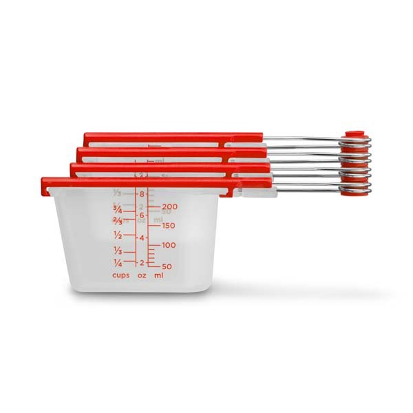 Levups Level Measuring Cups