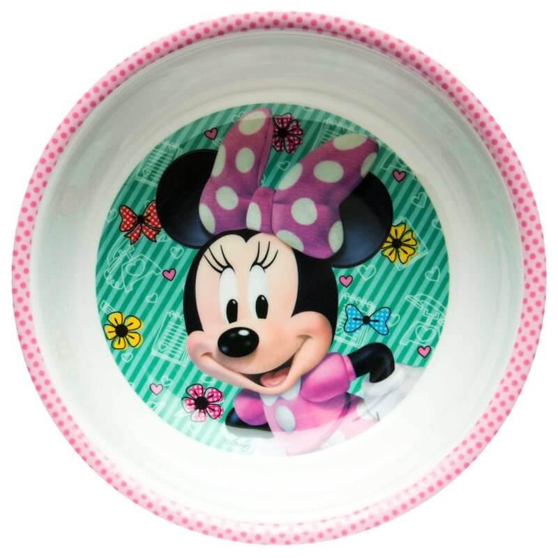 Bowl Minnie