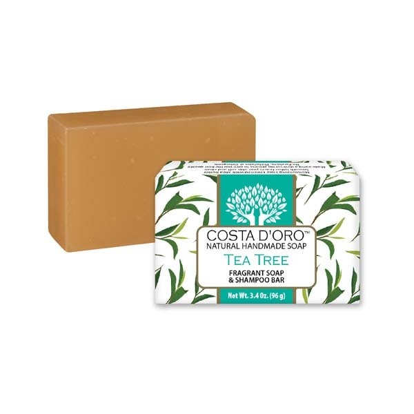 Soap Tea Tree