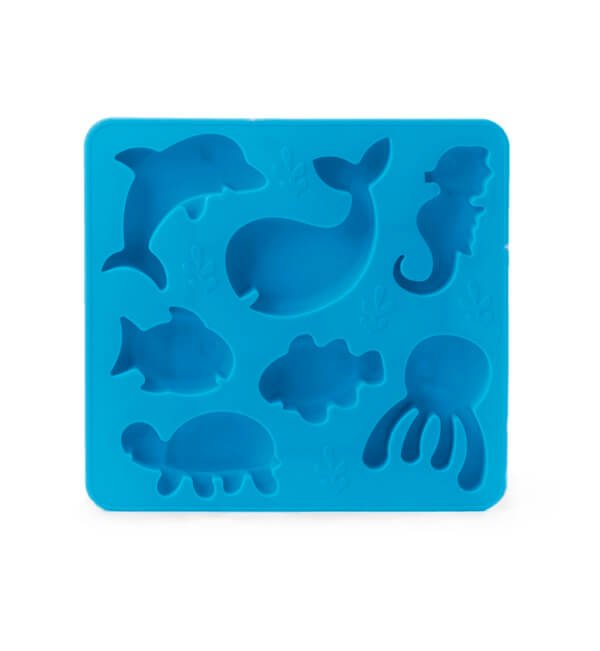 Under the Sea Ice Tray