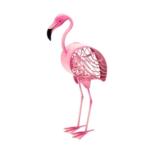 Flamingo Cork Holder