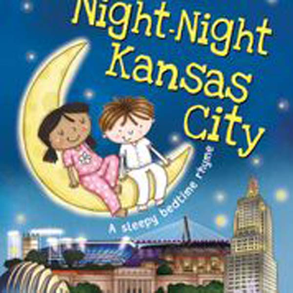 Book Night Night KC