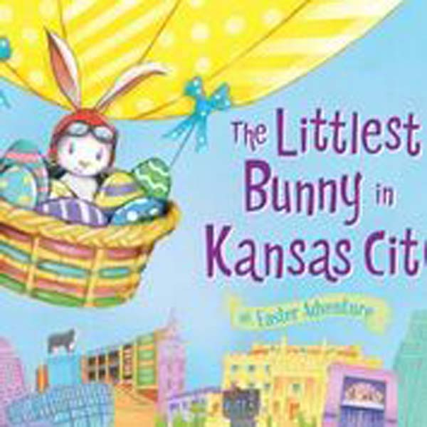 Book Littlest Bunny in KC
