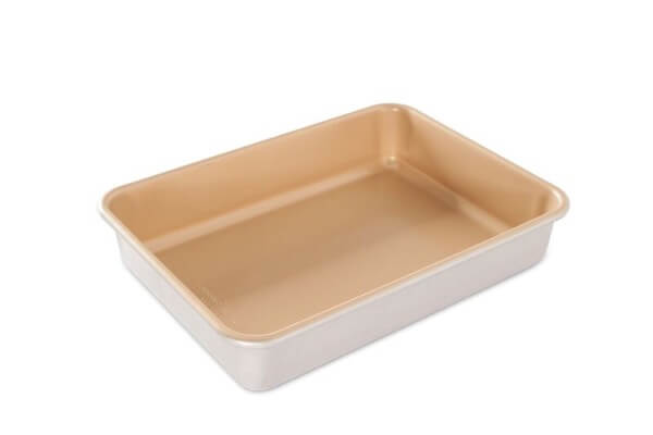 Rectangle Cake Pan