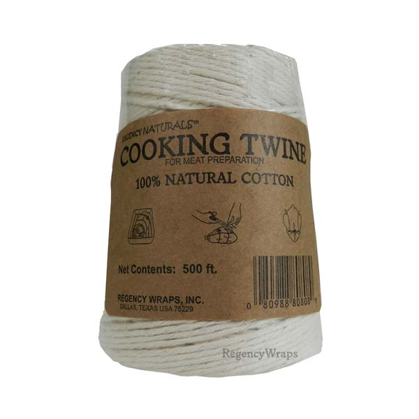 Twine Cooking 500 Feet