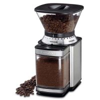 Supreme Grind Automatic Mill