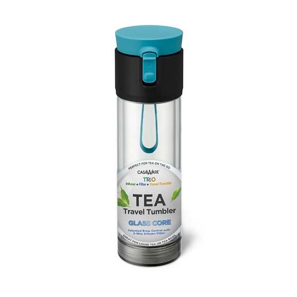 Tea Trio Travel Tumbler