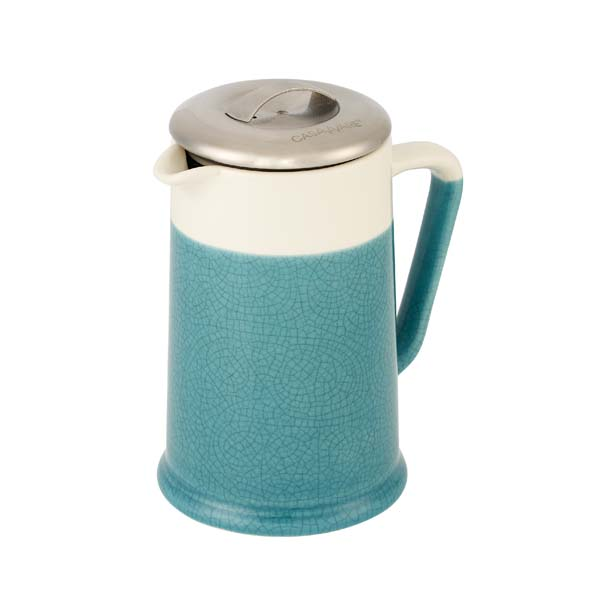 Tea Pot w/Mesh Strainer