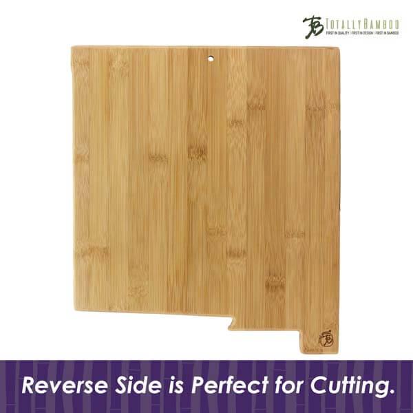 Destination Cutting Board NM