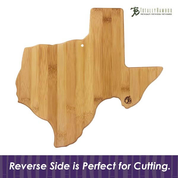 Destination Cutting Board TX