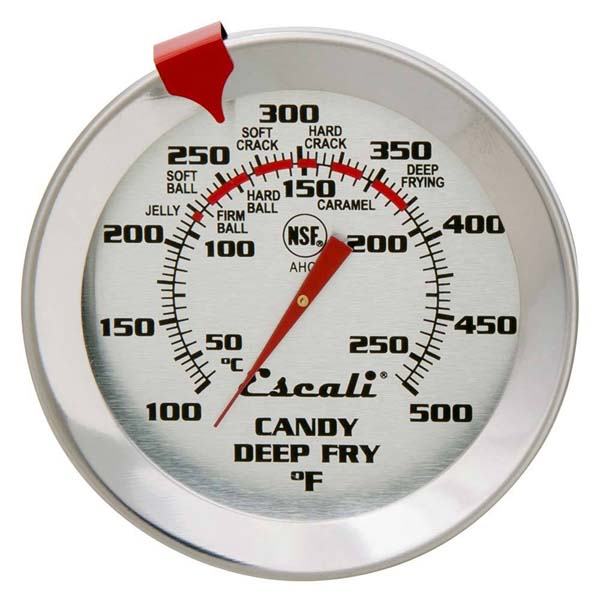 Deep Fry Candy Thermometer