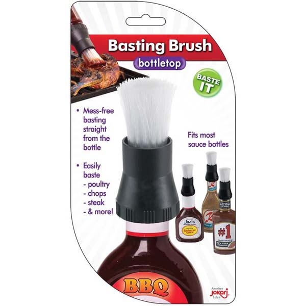 Bottletop Basting Brush