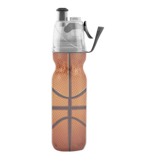 Basketball Mist N Sip® Bottle
