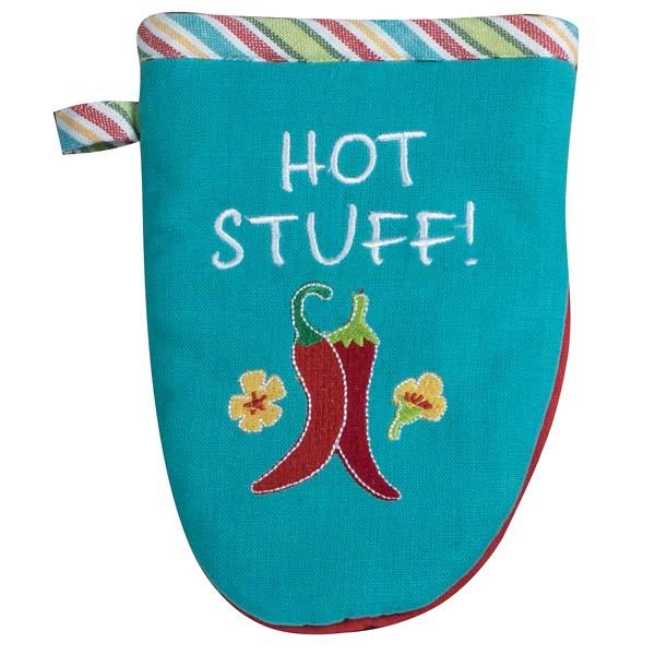 Hot Stuff Mitt Grabber