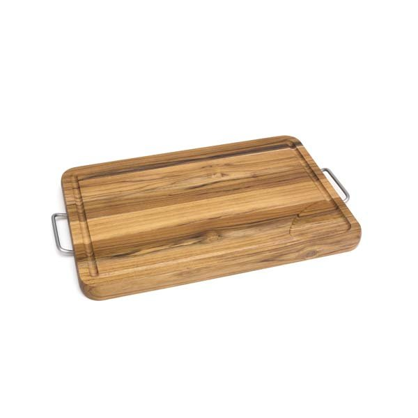 Carving Board with Handles