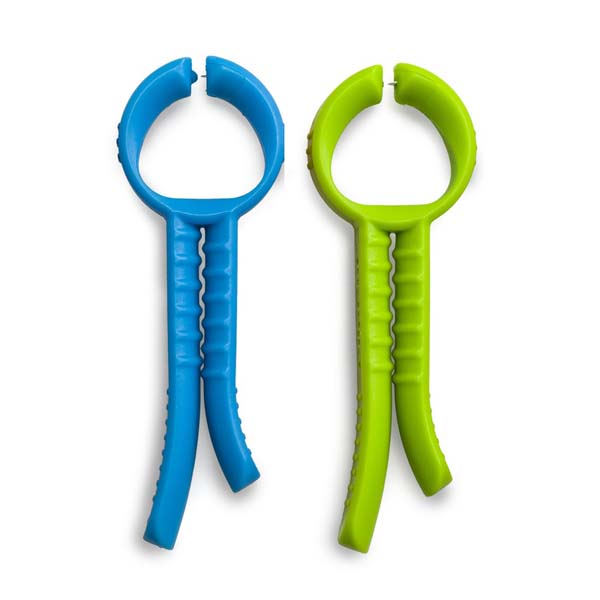 ClipCut™ Bag Cutter & Clip