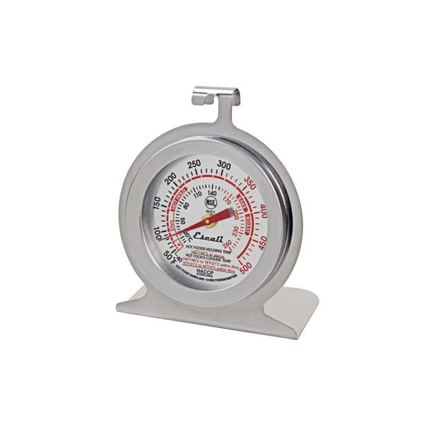 Large Dial Oven Thermometer