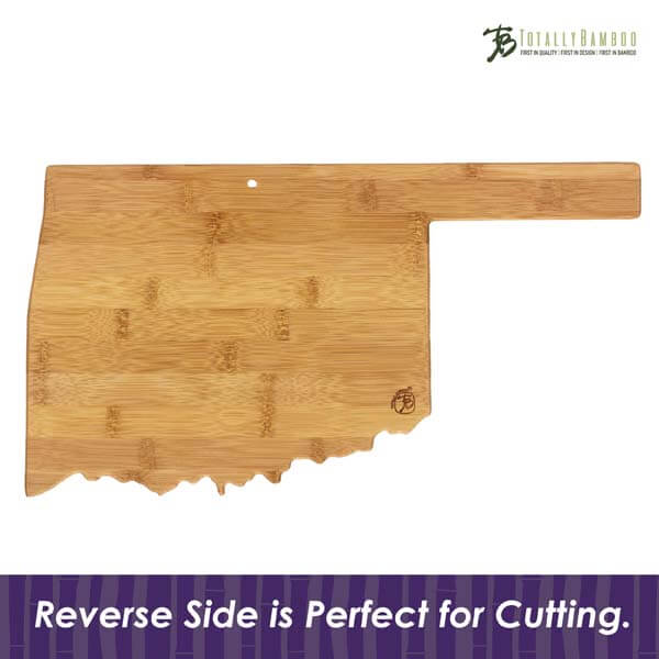 Destination Cutting Board OK