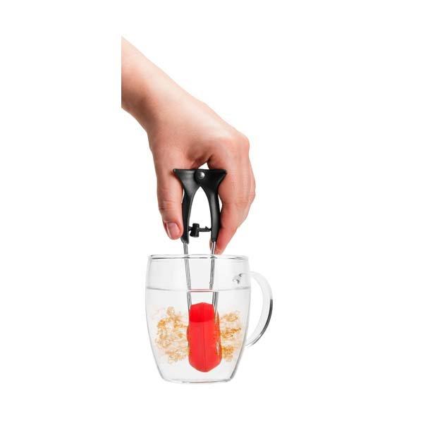 Tea Infuser Red