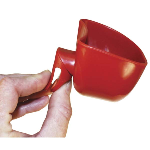 Dip Holder for Bowl or Plate