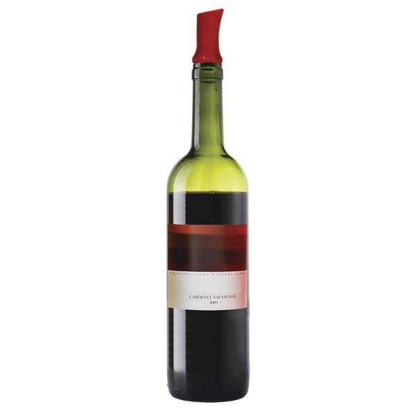 Wine Saver Pours & Seals