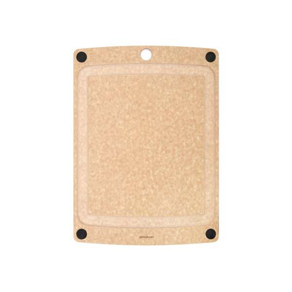 All-In-One Cutting Board