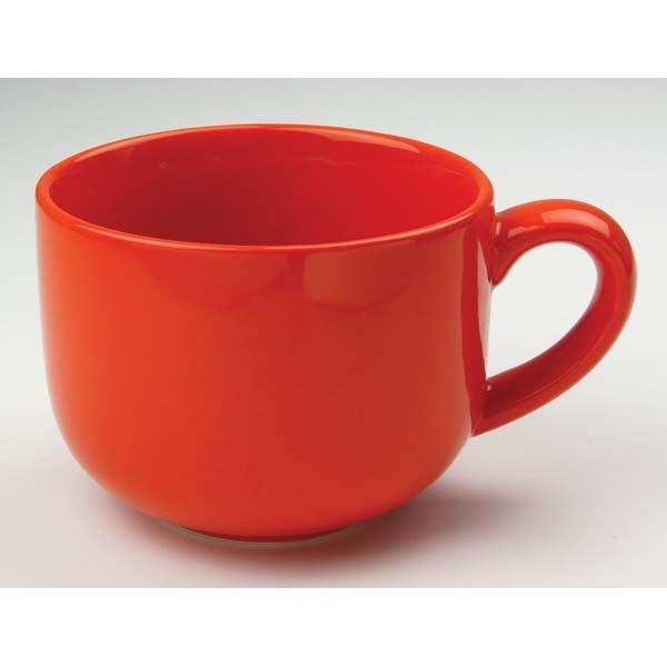 Jumbo Mug Orange