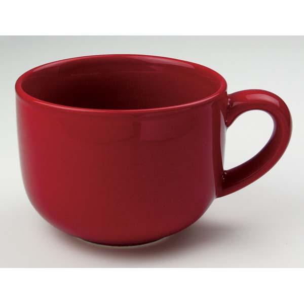 Jumbo Mug Simply Red