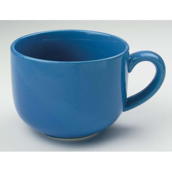Jumbo Mug Simply Blue