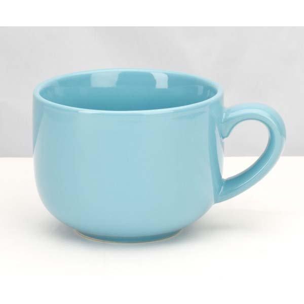 Jumbo Mug Turquoise