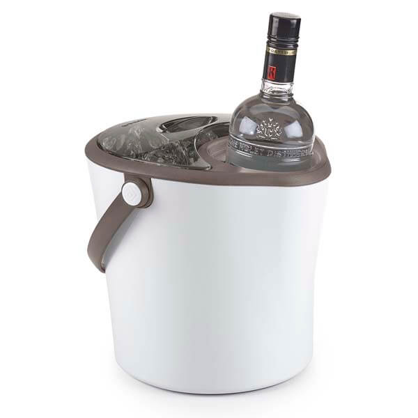 Chill Station Ice Bucket