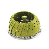 Collapsible Steamer Basket
