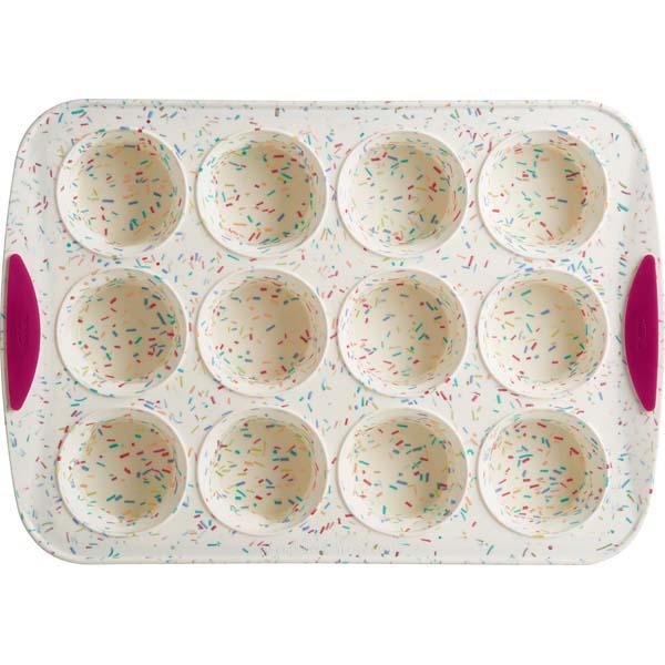 Muffin Pan Confetti