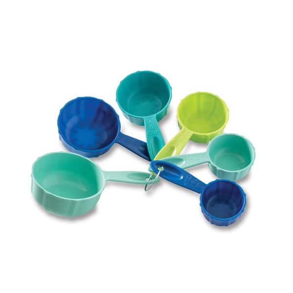 Bundt Measuring Cups