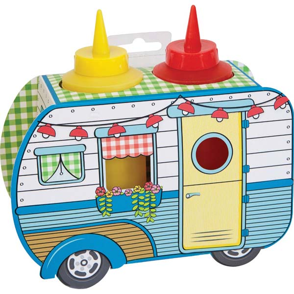 Condiment Camper 2 PC