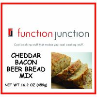 Cheddar Bacon Beer Bread Mix