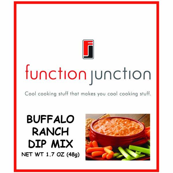 Buffalo Ranch Dip Mix