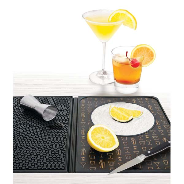Multi-Use Cocktail Barmat