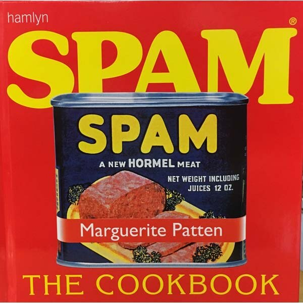Spam The Cookbook