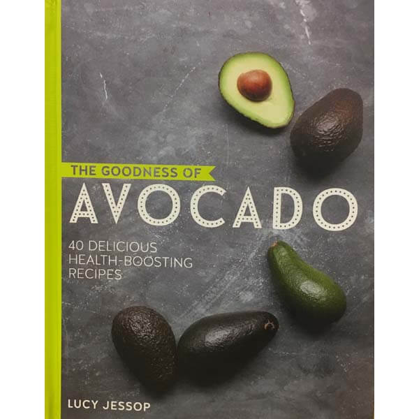 Goodness of Avocado