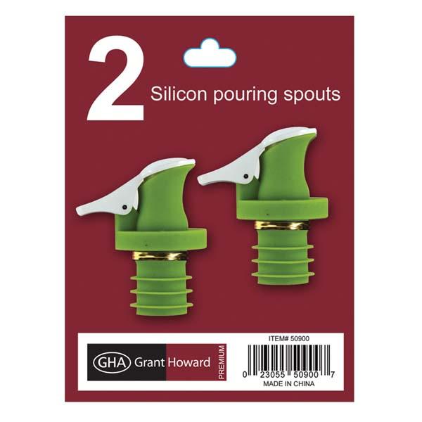 Silicone Pouring Spouts